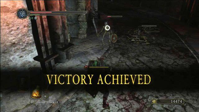 Victory - Executioner Chariot - Como derrotar um chefe - Dark Souls II - Guia do Jogo e Passo a passo