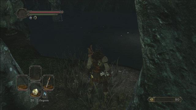 Ataque de trás - Coisas Betwixt - Detonado - Dark Souls II - Guia do Jogo e Passo a passo