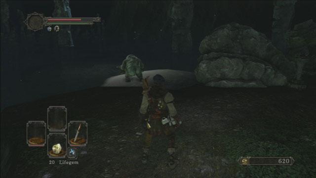 Não ataque os inimigos que são muito fortes - coisas Betwixt - Detonado - Dark Souls II - Guia do Jogo e Passo a passo