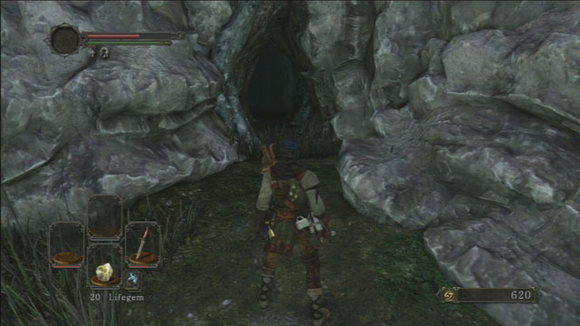 Caminhe pela passagem estreita - Coisas Betwixt - Detonado - Dark Souls II - Guia do Jogo e Passo a passo