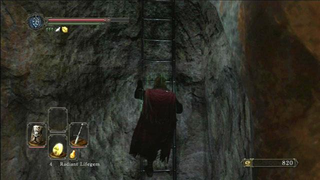 dark souls 2 walkthrough guide