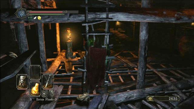 The Gutter Walkthrough Dark Souls Ii Game Guide