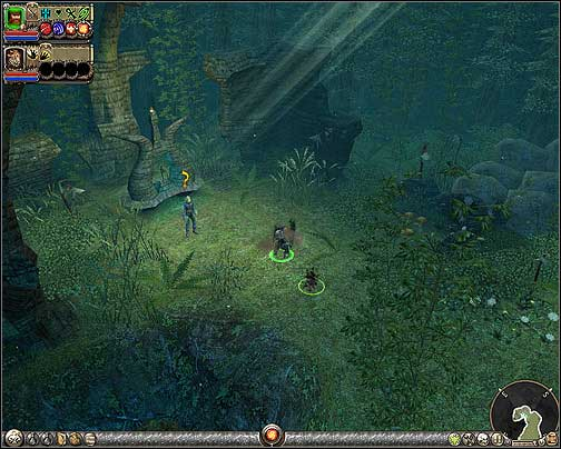 Celeb'hel and his hideout - Chapter II - Side quests - Chapter II - Dungeon Siege II: Broken World - Game Guide and Walkthrough