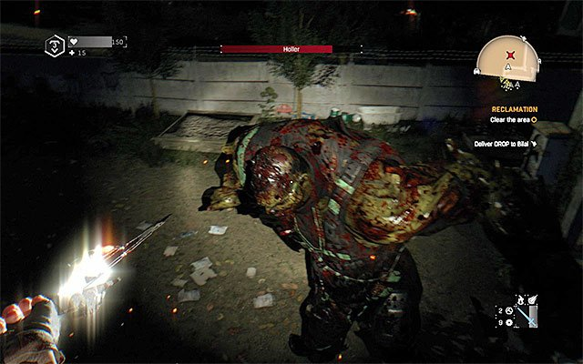 Dying Light Freaks Of Nature Locations