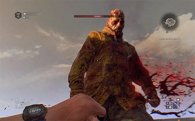 скачать игру Goliath на русском - фото 2