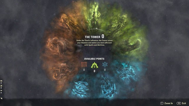 The Champion system becomes available after you have attained level 50 - 10. Level 50 - The Elder Scrolls Online in 10 Easy Steps - The Elder Scrolls Online Game Guide