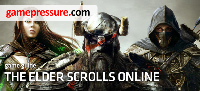 The Elder Scrolls Online - World Atlas game guide is s collection of detailed maps of all the locations from this enormous and complex MMO - Introduction | The Elder Scrolls Online - World atlas - The Elder Scrolls Online - World atlas - The Elder Scrolls Online Game Guide