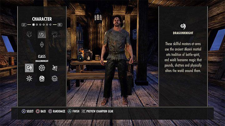 1 - ESO: лучший класс для начинающего игрока - Руководство по игре - Онлайн-руководство The Elder Scrolls
