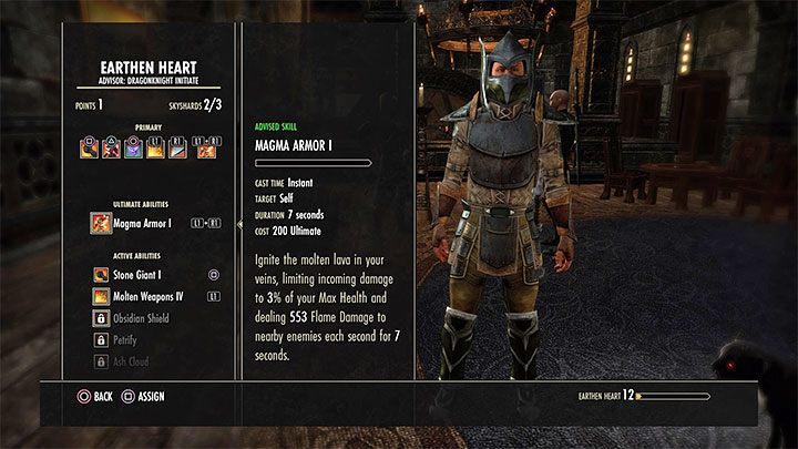 Eso Best Class For A Novice Player The Elder Scrolls Online Guide Gamepressure Com