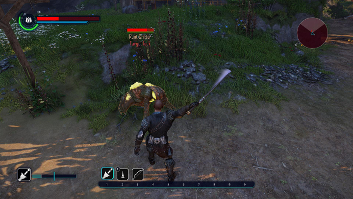 How to quickly earn experience? - Elex Game Guide   gamepressure com
