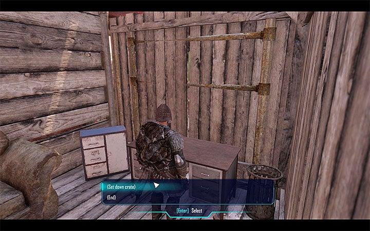 Minor quests in The Fort - Elex Game Guide | gamepressure.com
