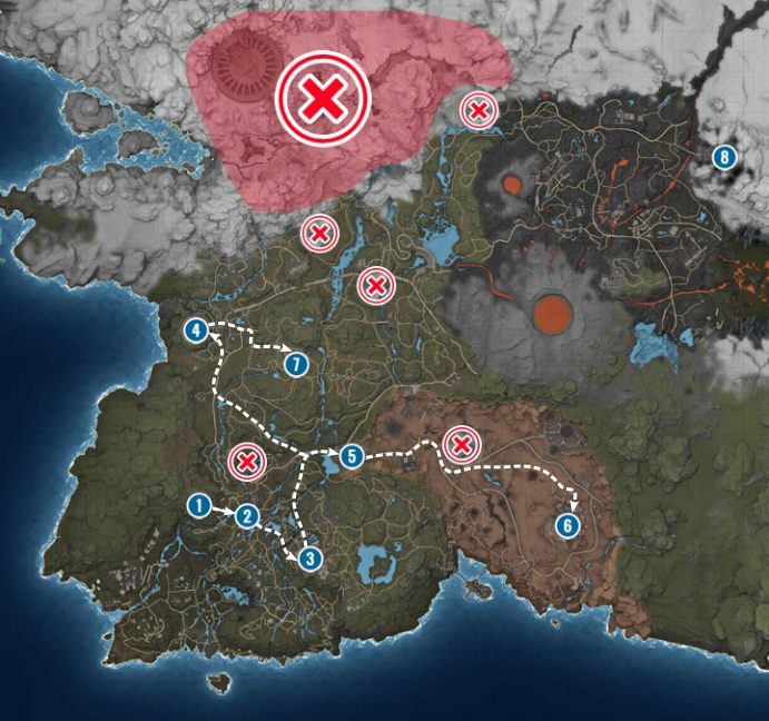 How should I explore the world? - Elex Game Guide