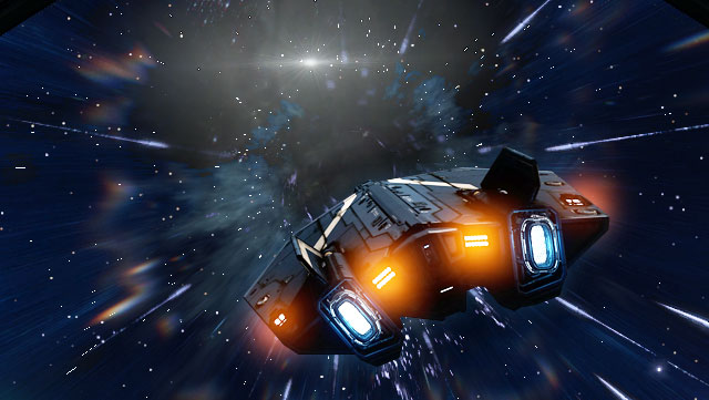 Frame Shift Drive | Travelling - Elite: Dangerous Game Guide ...