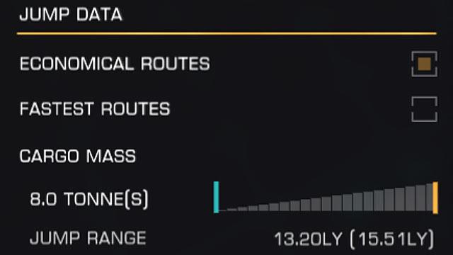 Galaxy Map Travelling Elite Dangerous Game Guide Gamepressure Com