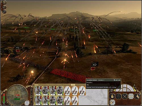 artillery game