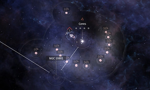 10 tips for a good beginning in Endless Space 2 - Endless Space 2