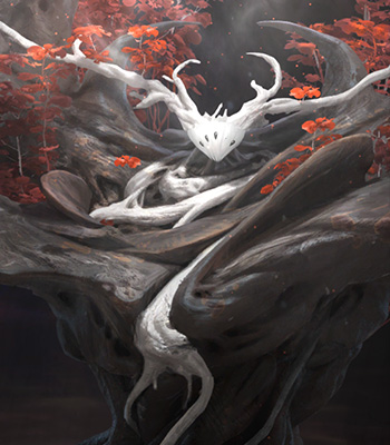 The Unfallen are a tree-like species, deeply rooted (pardon the pun) in its home planet - The Unfallen Race in Endless Space 2 - Races - Endless Space 2 Game Guide