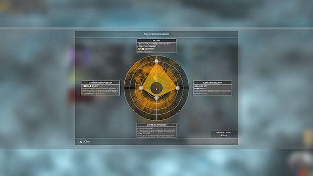 Empire Plan | Empire management - Endless Legend Game Guide