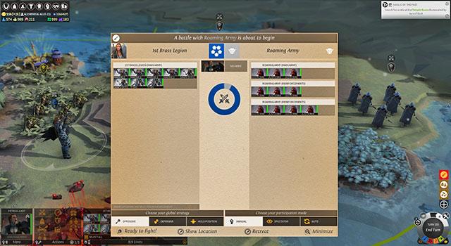 Battle   War - Endless Legend Game Guide   gamepressure.com