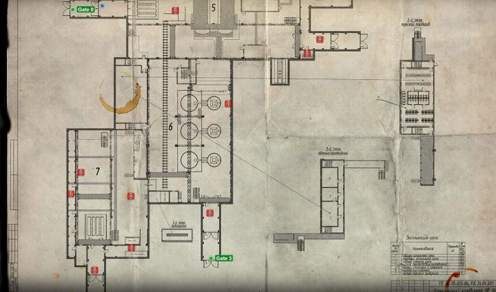 How And Where To Find Extraction Points In Escape From Tarkov Escape From Tarkov Guide Gamepressure Com