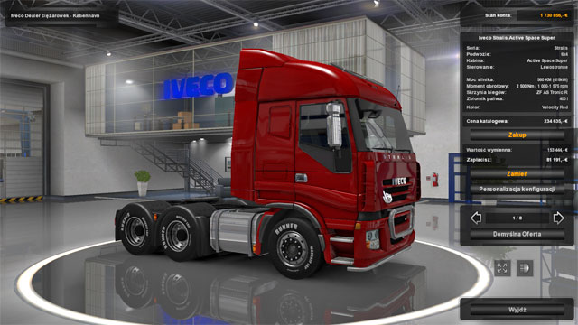 Truck Dealers Euro Truck Simulator 2 Scandinavian Expansion Game