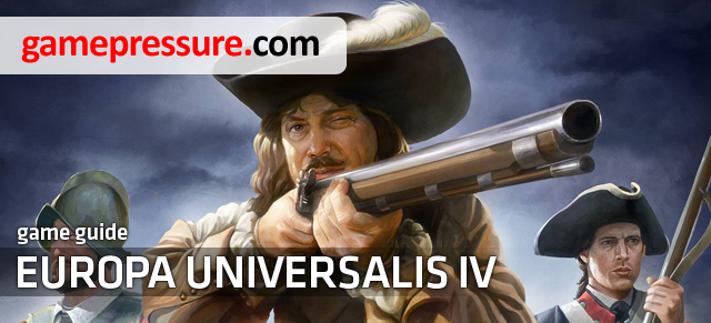 This guide for Europa Universalis IV will get the payers acquainted with the sophisticated aspects of gameplay and help them take advantage of all the options optimally, to enable them develop their empire as dynamically as possible - Europa Universalis IV - Game Guide and Walkthrough