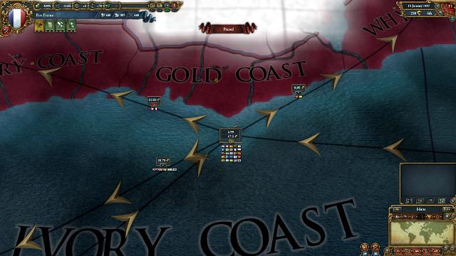 Trade control | Trade - Europa Universalis IV Game Guide