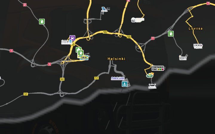 Ets2 Beyond The Baltic Sea Download