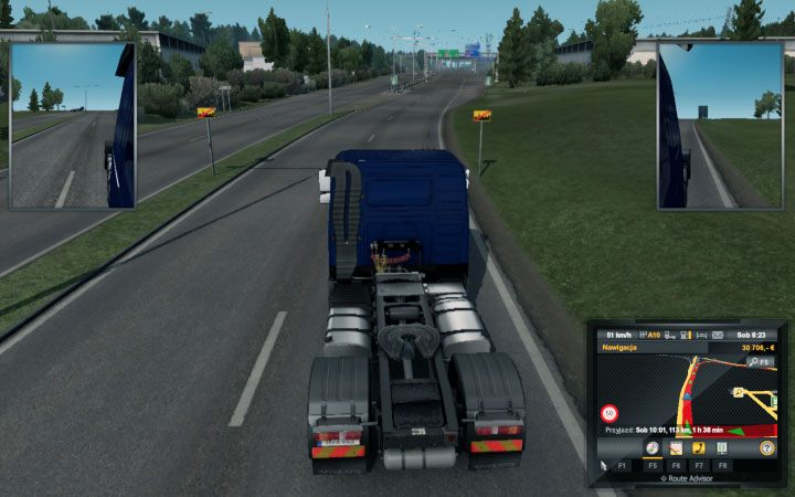 Finland in Euro Truck Simulator 2 Beyond the Baltic Sea