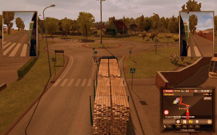 Estonia in Euro Truck Simulator 2 Beyond the Baltic Sea - Euro Truck