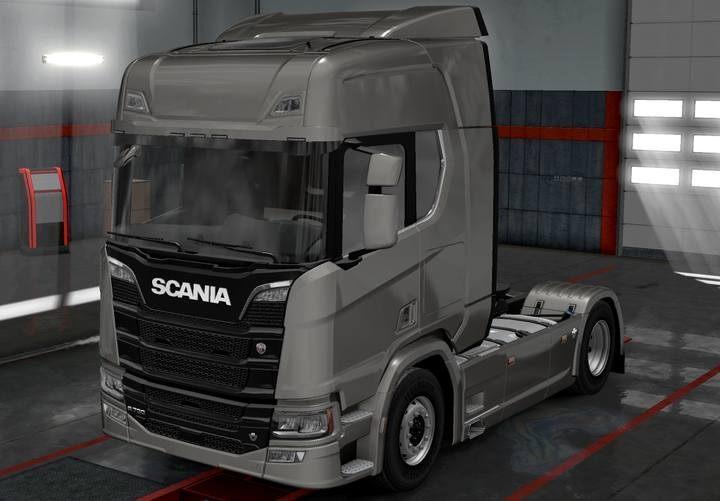 Truck Models In Euro Truck 2 Euro Truck Simulator 2 Game Guide