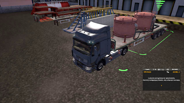 How to get money fast on euro truck simulator 2