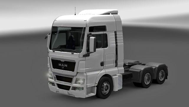 man tgx cities euro truck simulator 2 game guide gamepressure com rh guides gamepressure com Man Truck Color Man TGX Manual
