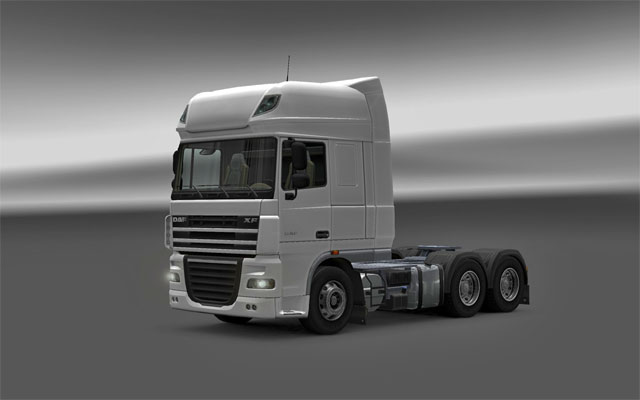 Its basic version costs about EUR 95,000 - Truck models | Truck dealers - Truck dealers - Euro Truck Simulator 2 Game Guide