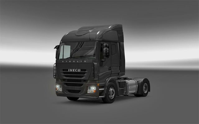 Its basic version costs almost EUR 94,000 but the engine has only 310 HP - Truck models | Truck dealers - Truck dealers - Euro Truck Simulator 2 Game Guide