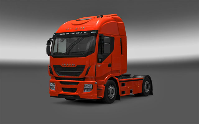 Its basic version costs EUR 155,500 but the engine has only 310 HP - Truck models | Truck dealers - Truck dealers - Euro Truck Simulator 2 Game Guide