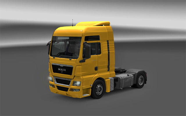 Its basic version costs almost EUR 97,000 but the engine has only 320 HP - Truck models | Truck dealers - Truck dealers - Euro Truck Simulator 2 Game Guide