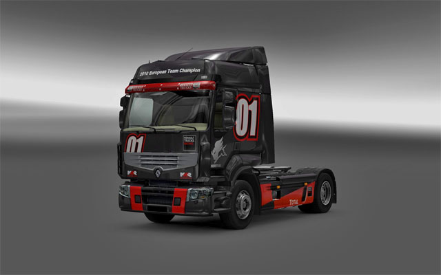 Its basic version costs almost EUR 99,000 and it is a good choice as the engine has 380 HP - Truck models | Truck dealers - Truck dealers - Euro Truck Simulator 2 Game Guide