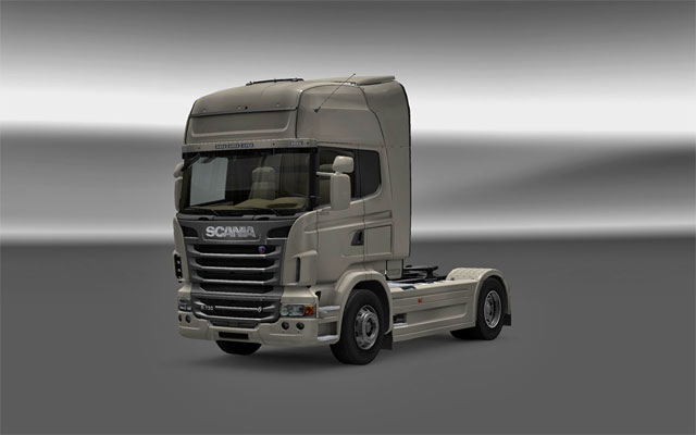 A basic version of Scania with 360 HP engine is not cheap as it costs EUR 109,000 - Truck models | Truck dealers - Truck dealers - Euro Truck Simulator 2 Game Guide