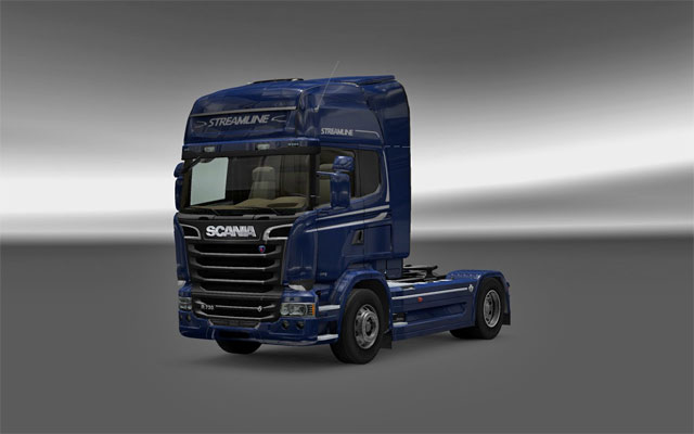 Its basic version costs EUR 125,000 but its engine has only 360 HP - Truck models | Truck dealers - Truck dealers - Euro Truck Simulator 2 Game Guide