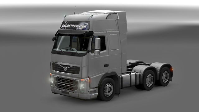 This model is the best to start with but it is also easy to upgrade - Truck models | Truck dealers - Truck dealers - Euro Truck Simulator 2 Game Guide