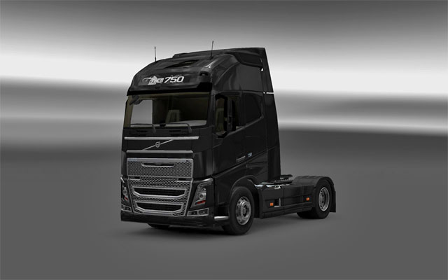 Its basic version costs EUR 102,000 and its engine has 460 HP - Truck models | Truck dealers - Truck dealers - Euro Truck Simulator 2 Game Guide