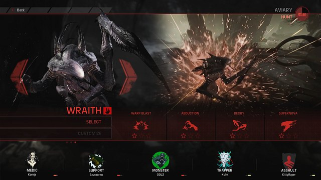 evolve game online