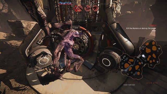 Wraith Monsters Evolve Game Guide Gamepressurecom - Power Relay Evolve