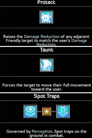 Protect, Taunt, Spot traps - Support Abilities | Expeditios: Viking - Abilities - Expeditions: Viking Game Guide