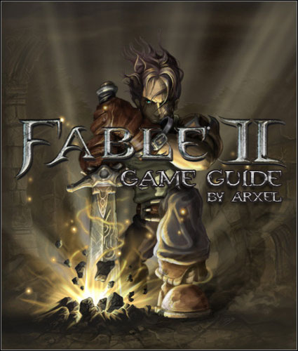 Welcome to the Fable 2 game guide which will help you pass through the main quests and the side missions - Fable II - Game Guide and Walkthrough