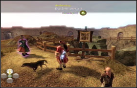 1 - The Archeologist - Side missions - Fable II - Game Guide and Walkthrough