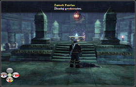 Fairfax Castle | Side missions - Fable II Game Guide | gamepressure com