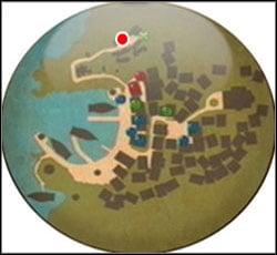 Prize Master Longsword (79 - Demon doors - Secrets - Fable II - Game & Demon doors | Secrets - Fable II Game Guide | gamepressure.com