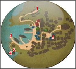 Silver keys | Secrets - Fable II Game Guide | gamepressure com